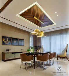 20+ Gorgeous Apartment Ceiling Design Ideas That Inspiring