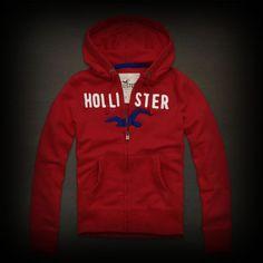 Hollister メンズ パーカー ホリスター Dockweiler Beach Hoodie ジップ パーカー-アバクロ 通販 ショップ #ITShop