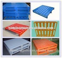 customized haevy duty aluminum pallet manufacturers import china