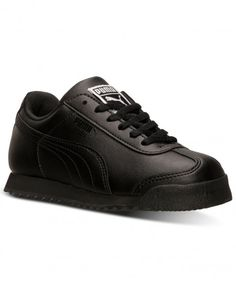 764cbad0744 Puma Boys  Roma Basic Casual Sneakers from Finish Line  soccercleats   soccer  cleats  colorful