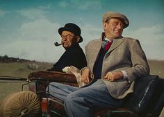 john ford's love letter to ireland - the quiet man My Favorite Movie