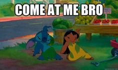 lilo+and+stitch+memes | lilo and stitch meme