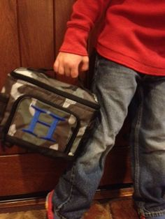 Thirty-One bags for kids