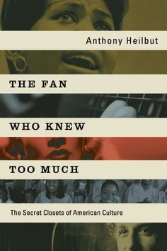 The Fan Who Knew Too Much design by Charles Brock