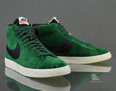 innovative design 00295 bc37a Check  Nike Blazer Mid -