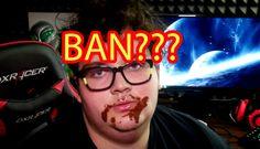Prečo dostal populárny youtuber  Fatty Pillow Ban na Twitch? Pillows, Youtube, Cushions, Pillow Forms, Cushion, Youtubers, Scatter Cushions, Youtube Movies