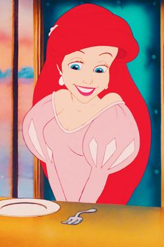 *ARIEL ~ The Little Mermaid,