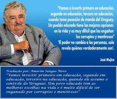 Frase de José Mujica - Pepe