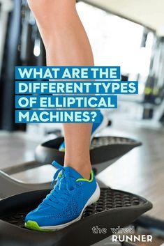What Are The Different Types of Elliptical Machines? Running Gear, Running Workouts, Workout Gear, Fun Workouts, Half Marathon Training, Marathon Running, Elliptical Machines, Weak Knees, Elliptical Cross Trainer
