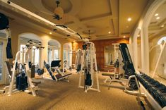 44 best gym is in the house! images at home gym home gyms