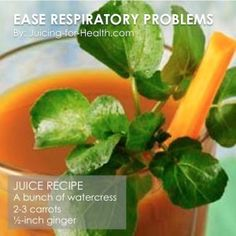 Ditch The Inhaler And Cure Asthma For Good With These Simple Dietary Changes - Juicing For Health