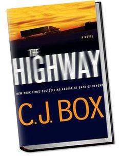The Highway. C J Box.