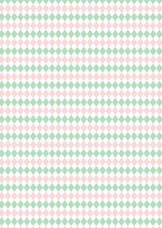 Soft rhombs by jasna.janekovic