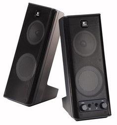 #Logitech #S120 2.0 Multimedia #Speakers   little logtech, lots'a sound   http://amzn.to/HJOMr7