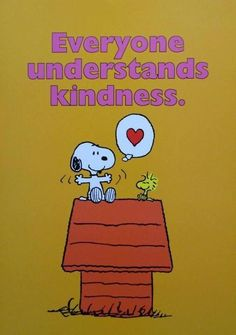#peanuts #snoopy #woodstock #quote #love ❤