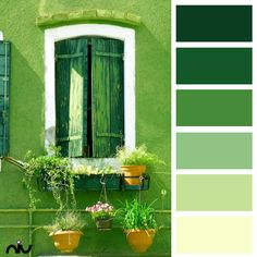 greens (architecture)
