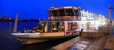 Excursiones y cruceros por el Danubio, en Viena - http://www.absolutaustria.com/excursiones-y-cruceros-por-el-danubio-en-viena/