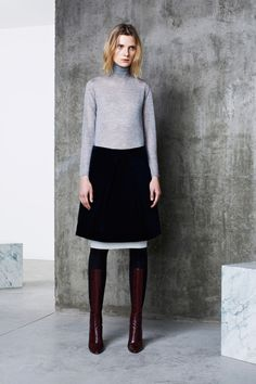 Pringle of Scotland | Pre-Fall 2014   #dbllayer