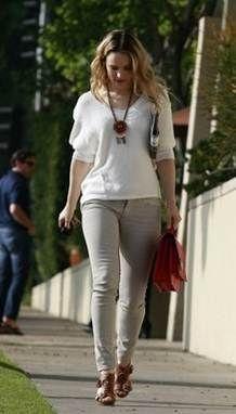 Rachel McAdams Spotted Carrying Loeffler Randall Bag in Beverly Hills on http://www.shockya.com/news