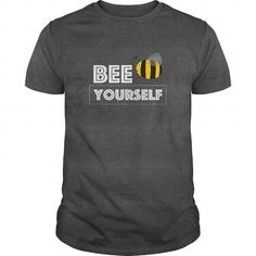 Cool Bee Yourself Shirts & Tees