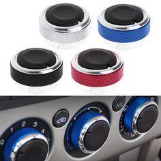 2017 Air Conditioning heat control Switch knob AC Knob case For Ford Focus 2 MK2 3 MK3 Sedan Hatchback Mondeo auto accessories