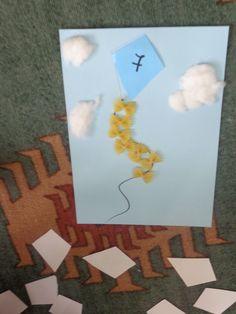Πάμε Νηπιαγωγείο: Χαρταετοί και Σαρακοστή. Maths, Art For Kids, Carnival, Arts And Crafts, Nursery, Winter, Blog, Home Decor, Kite