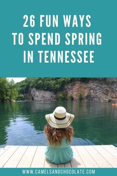 If you live in or near Tennessee, then this post is for you. There are so many incredible day trips and fun things to do in Tennessee that you won't need to leave the state this spring or summer. I put together a list of my favorite things to do in Tennessee to see the best of the state, covering all corners of Tennessee. | Camels & Chocolate #tennessee #spring #thingstodo Usa Travel Guide, Travel Usa, Travel Tips, Travel Info, Travel Abroad, Travel Guides, Cool Places To Visit, Places To Travel, Travel Destinations