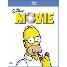 The Simpsons: The Movie (Blu-ray) (Widescreen)