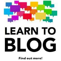 blogging or not to blog?