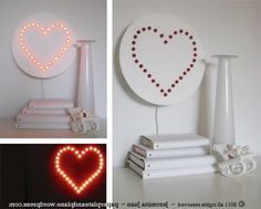 Una de las mejores maneras de demostrar nuestro amor, es mediante manualidades para San Valentín. Te mostramos algunas ideas fáciles y baratas.