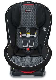 Evenflo Tribute LX Convertible Car Seat Pink Mums New | Common ...