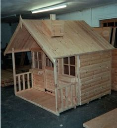 £399 playhouse
