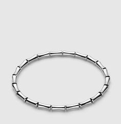 Gucci - bamboo thin bracelet. 284730J85009000