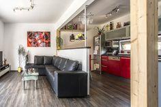 Levný rodinný dům, dřevostavba Largo 85 Economy – bungalov