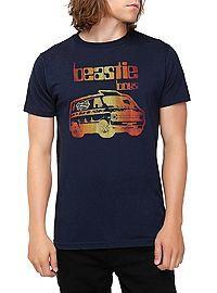HOTTOPIC.COM - Beastie Boys Van T-Shirt