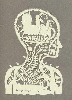 Brain by Elsita (Elsa Mora), via Flickr