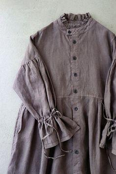 라르니에 정원 LARNIE Vintage&Zakka Muslim Fashion, Hijab Fashion, Girl Fashion, Fashion Dresses, Classy Outfits, Vintage Outfits, Casual Outfits, Casual Hijab Outfit, Designs For Dresses