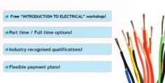 Get your qualifications! Full time and part time #Electrical #Courses in N #London! Read more here: