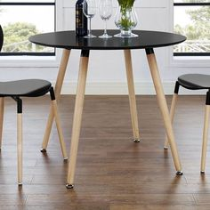 13 Dining Tables for Teeny Tiny Spaces — Annual Guide 2017