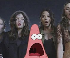 If you're a fan of Pretty Little Liars, you follow the show and cast on social media. You've probably noticed that they've been tweeting images to get us excited about the ChristmAs speciAl. Since ...
