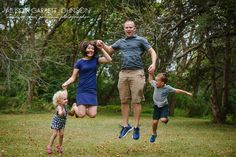 I don't typically give sneak peaks for portrait sessions, even for my own sister. Today I've made an exception.    #familyphotos  #jumping  #nebraskaphotographer  #familyphotographer  #childphotographer  #family
