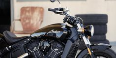Indian® Motorcycle-Germany-Indian® Scout™ Sixty–Fotos