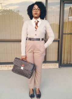 If you don't want to fully commit to a tie, just show a wee hint of it.   19 Ways To Rock Androgynous Style Like No Other