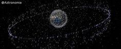 basura_satelites_orbitan_la_Tierra_aztronomia