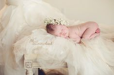 Creating Unique Newborn Sessions For Your Clients