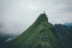 Landscapes By German Photographer Johannes Hulsch • DESIGN. / VISUAL.