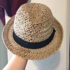 Super cute hat, too big for my head Brand new, just too big for my head. Make me an offer Other