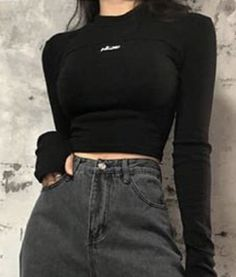 coffee date outfit Cute Casual Outfits, Edgy Outfits, Mode Outfits, Retro Outfits, Korean Outfits, Soft Grunge Outfits, Hipster Outfits, Aesthetic Fashion, Aesthetic Clothes
