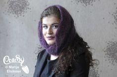 CraSy, Kopf und Kragen - Sylvie Rasch - Modell Kuschelmaus Dreadlocks, Hair Styles, Beauty, Accessories, Man Scarf, Headboard Cover, Men And Women, Scarves, Amazing