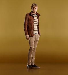 El estilo inconfundible de Gucci.